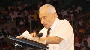 Predicas de Yiye Avila
