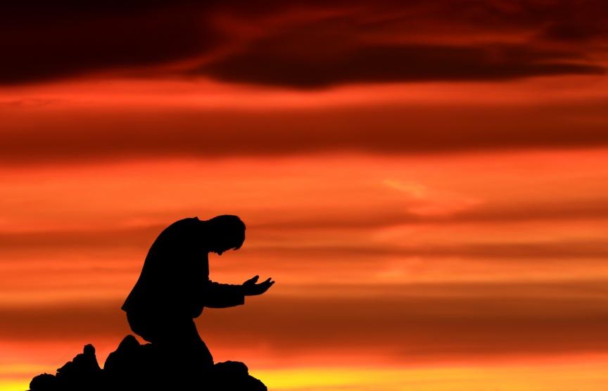 christianity full surrender to gods glory essay