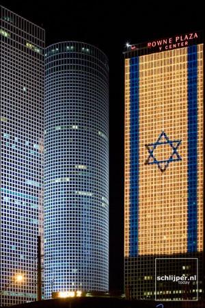 Milagros de Dios en israel