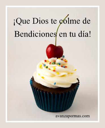imagen cristiana para cumpleaños