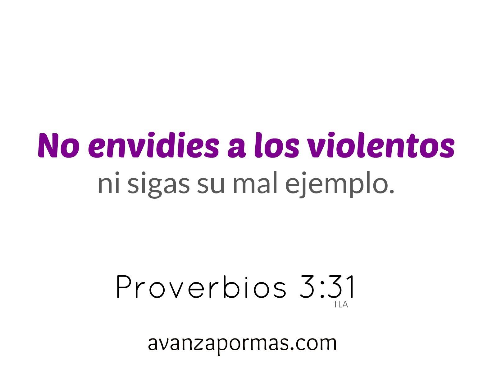 proverbios 10