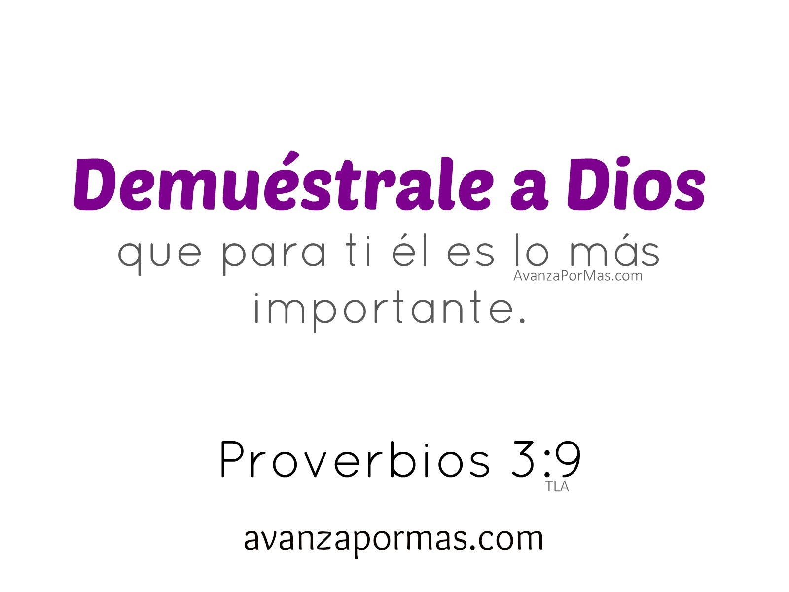 proverbios 6