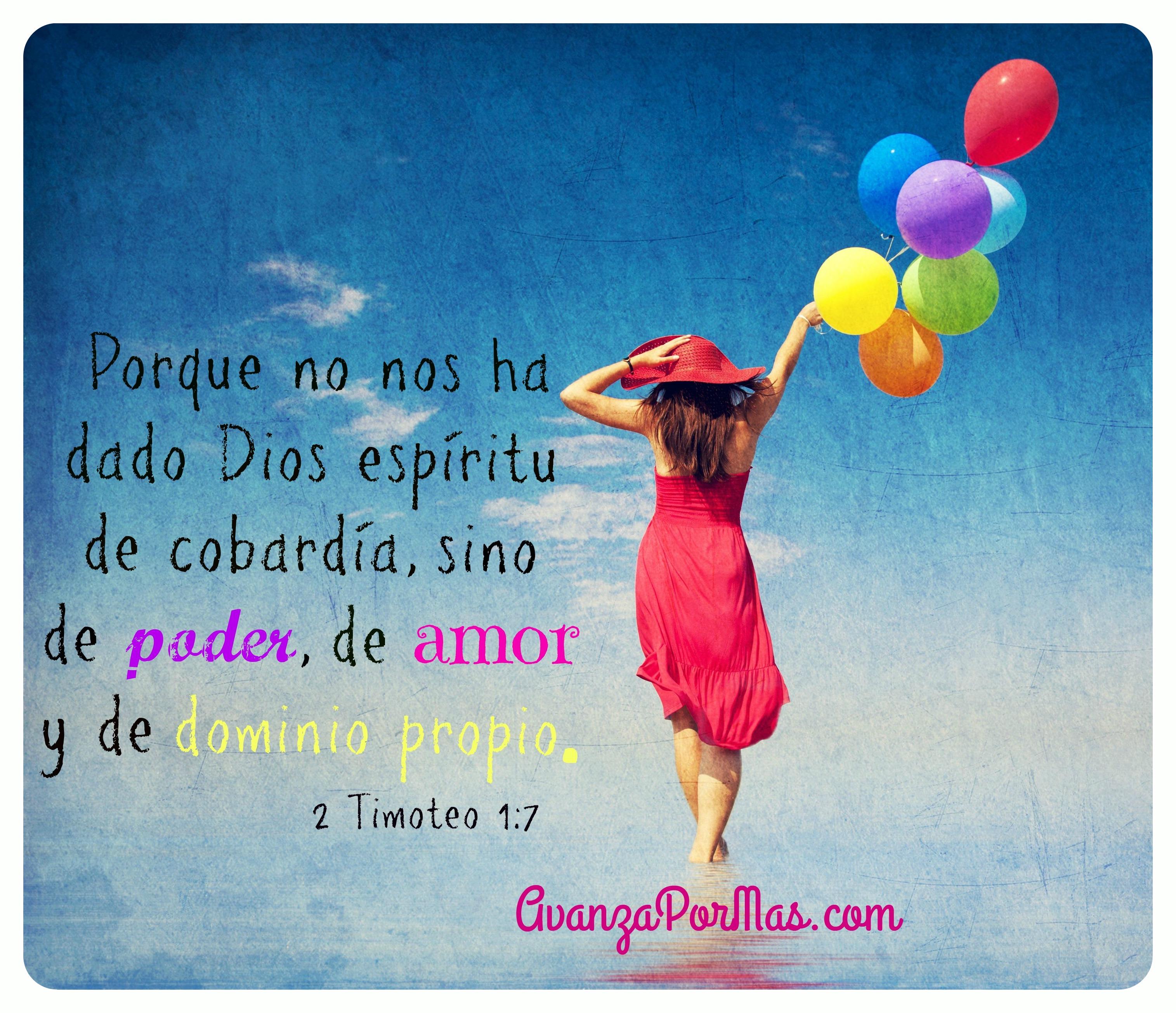 Imagenes Cristianas Para Mujeres El Espiritu De Dios No Nos Hace