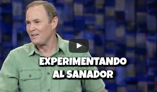 Experimentando al SANADOR Misericordioso – Predicas Cristianas