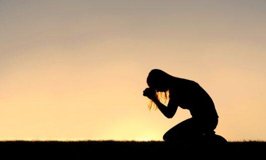 Poderosa declaración de fe para ser sanados y tener liberación espiritual
