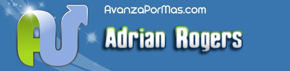 Predicaciones de Adrian Rogers