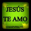 imagenes de Jesús - jesus te ama