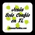 Carteles de confianza en Dios