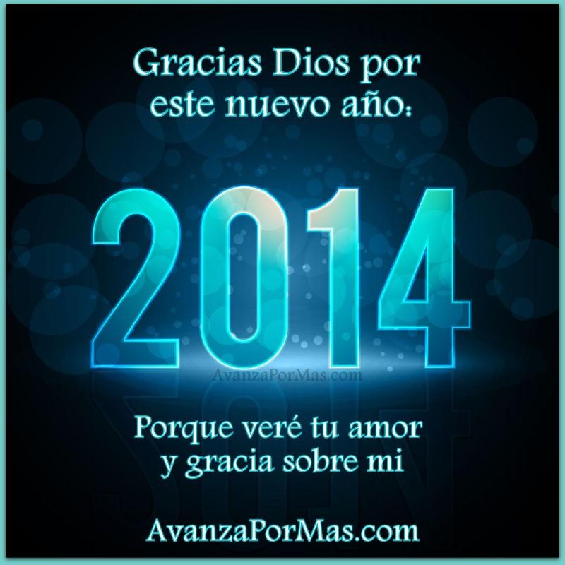 Imagenes Cristianas De Feliz Ano Nuevo 2014