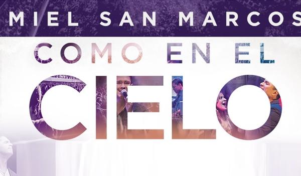 Clamamos - (Miel San Marcos) - Acordes