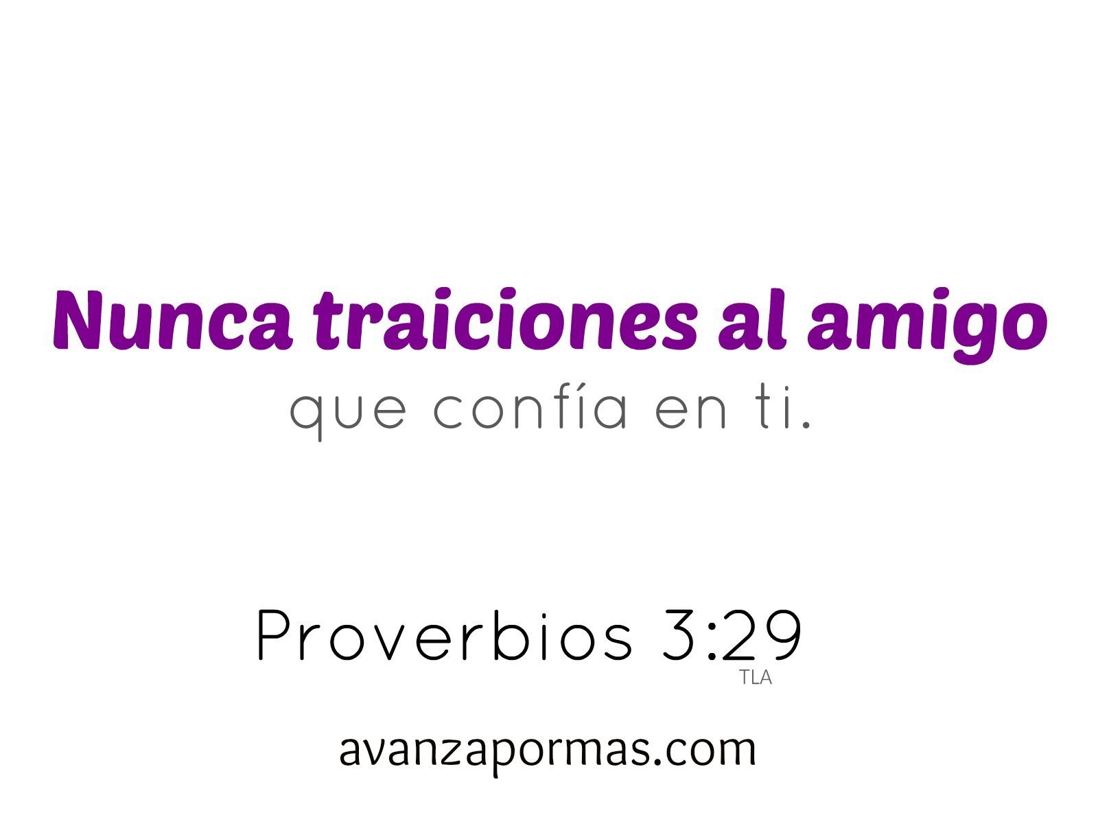 proverbios 8